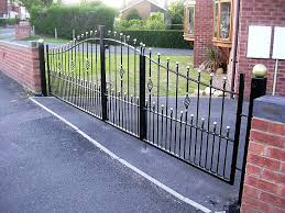 Security Fencing Contractors London UK Metal Wire Fencing Systems