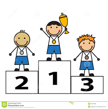 Winners Clipart 2 Clipart Station