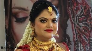 kerala hindu bridal makeup latest best stani bridal makeup tips ideas video dailymotion