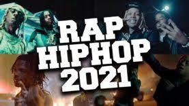 top 50 hip hop songs 2021 june
