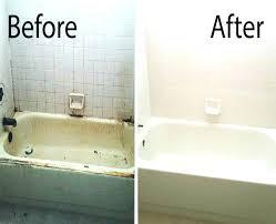 how to resurface a fiberglass bathtub refurbish bathtub redo plastic bathtub refurbish bathtub resurfacing fiberglass bathtub
