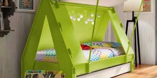 Kids Bedroom Furniture Toronto Cool Kids Rooms Bedtime Wont Be A Fight With These Beds