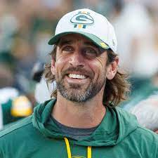 Green Bay Packers QB Aaron Rodgers ...