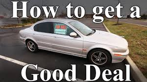 What is a Good Deal when Buying a Used Car   How to Buy a Used Car