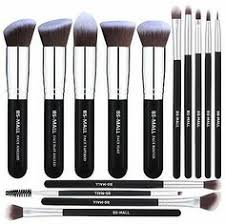 YAVAY <b>32pcs</b> Premium <b>Makeup</b> brush set High Quality <b>Soft</b> Taklon ...
