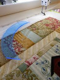 46 best Longarm quilting tools images on Pinterest | Longarm ... & Who knew curved rulers could be so fun! Adamdwight.com
