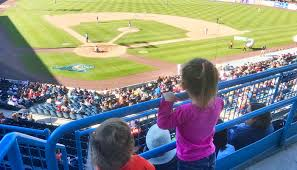7 Tips For Enjoying A West Michigan Whitecaps Game With Kids