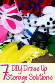 Diy Dress Up Storage 7 Diy Dress Up Storage Solutions You Put It Up