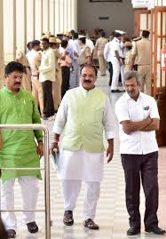 Limbavalli Files Fir Over Fake Clips On Him Deccan Herald