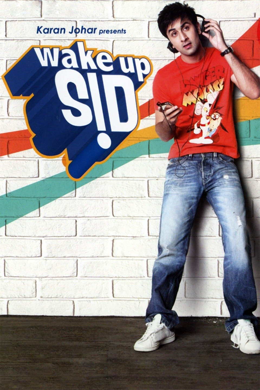 Download Wake Up Sid (2009) Hindi Full Movie BluRay 720p