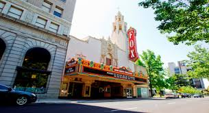 Bob Hope Theatre Asm Global Stockton