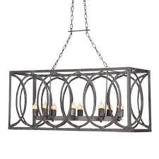 new home lighting. New Orleans Linear Lantern Home Lighting