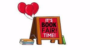 Image result for spring book fair