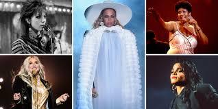 33 Best Feminist Songs Women Empowerment Songs