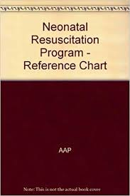 Amazon Single Charts Neonatal Resuscitation Program Reference Charts Code