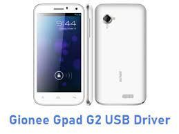 Download Gionee Gpad G2 USB Driver ...