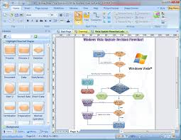 edraw flowchart software   create flow diagrams and org charts    click to enlarge