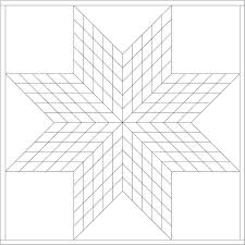 113 best Quilt Coloring Pages images on Pinterest   Mandalas ... & Star Quilt Templates Printable   No one has ever become poor by giving. -  Anne Adamdwight.com