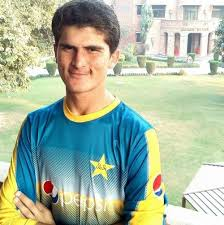 Skout Another Afridi Who Can Shine For Pakistan