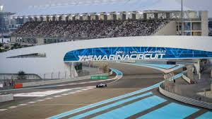 The Yas Marina Circuit Tour Tour Guide Tickets Tips