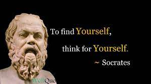 Quotes ~ Famoustes By Socrates Remarkable Photo Ideas On Life And Wisdom  Well Remarkable Famous Quotes By Socrates Photo Ideas.