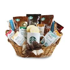 details about best romantic love large starbucks gift baskets for women california delicious