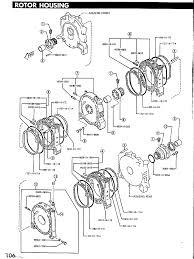 mazda rotary engine diagram wiring diagram basic mazda rotary engine diagram