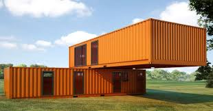 simple shipping container house design made two orange big with container  storage homes