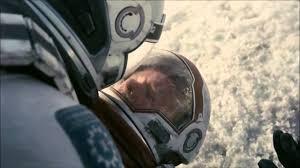 Matt Damon Interstellar - YouTube