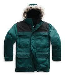 <b>Men's</b> McMurdo Parka <b>III</b> | <b>Free Shipping</b> | The North Face