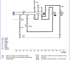 supplying power to an ecu i m going to respectfully post the 2001 1 8t awm wiring diagram page showing the j271 ecm power supply relay <respectfully posted image>