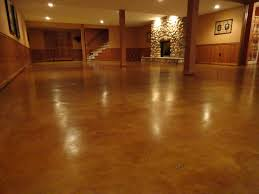poured flooring 18x18 vinyl floor tiles polished concrete floors pros and cons