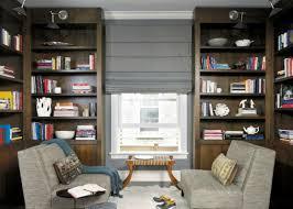 creative ways to decorate bookshelves
