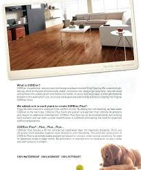 coretec luxury vinyl luxury vinyl plank tile