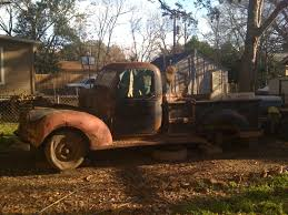 Features - **1941-1946 Chevy Truck Picture Thread** | The H.A.M.B.