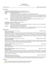 How To Write Resume Job Description Best of Resume Sample Format For Job Application With Job Resume Barista