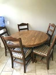 dining room table and chairs oak dining table and 5 chairs in ks dining room table and chairs cape town