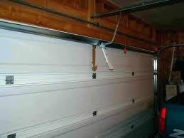 install garage door opener install garage door opener inspiring doors off center installing installation cost garage