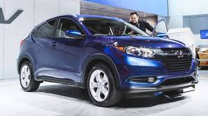 honda new car release dates2016 Honda HRV Specification Release Date All New Car Latest