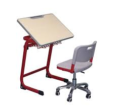 school chair drawing. Brilliant School Desk Adjustable Drawing Table And Chair Ergonomic School Furniture For