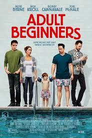 Adult Beginners – Legendado