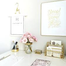 girly office. Fashionable Desk Accessories Stylish Best Ideas On Office Girly Decor