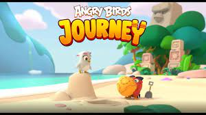 Angry Birds Journey MOD APK 1.8.1 [Unlimited Lives] Download