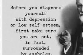 Alle Sprüche In Der Kategorie Freud Zitate Depression Auf Cool Y Art