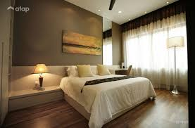 Show House Bedroom Zen Bedroom Semi Detached Design Ideas Photos Malaysia Atapco