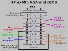 26 beautiful vga connector wiring diagram cable connections pin trailer connector wiring diagram 7-way 26 beautiful vga connector wiring diagram cable connections pin