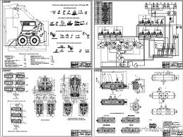 Дипломный проект Модернизация гидрообъемной трансмиссии  Дипломный проект Модернизация гидрообъемной трансмиссии погрузчика Амкодор 208