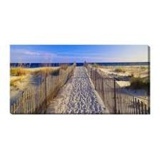 west of the wind beach walk outdoor art 48 x24  on beach themed outdoor wall art with 50 most popular beach themed outdoor wall art for 2018 houzz