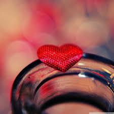 valentine heart wallpaper. Interesting Heart IPad  Intended Valentine Heart Wallpaper L