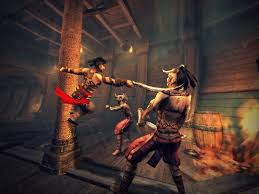 <b>Prince of Persia</b>: <b>Warrior</b> Within · AppID: 13500 · SteamDB